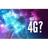 What is 4G and LTE?