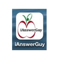 iAnswerGuy Website Icon