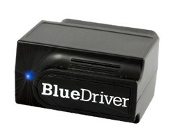 BlueDriver Sensor