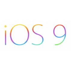iOS 9 Image