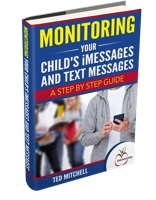 Monitor Your Child's Text Messages