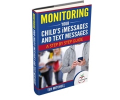 Monitor Your Child's iPhone Messages