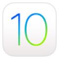 iOS 10 Icon