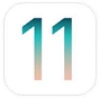 iOS 11 Icon