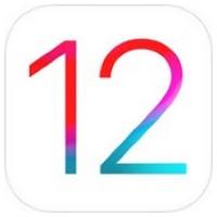 iOS 12 Icon